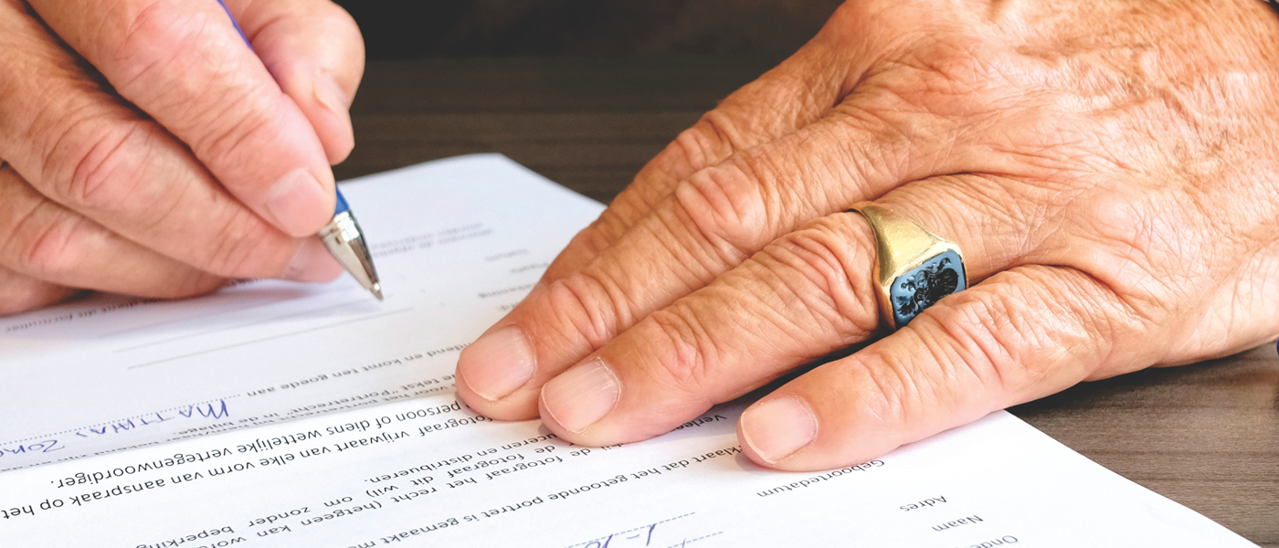 dearborn probate attorney and estate lawyer